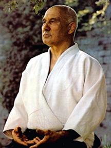 Maître André Nocquet, 8ième Dan