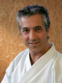 Patrice Morand, 6ième Dan, Responsable technique national du GHAAN